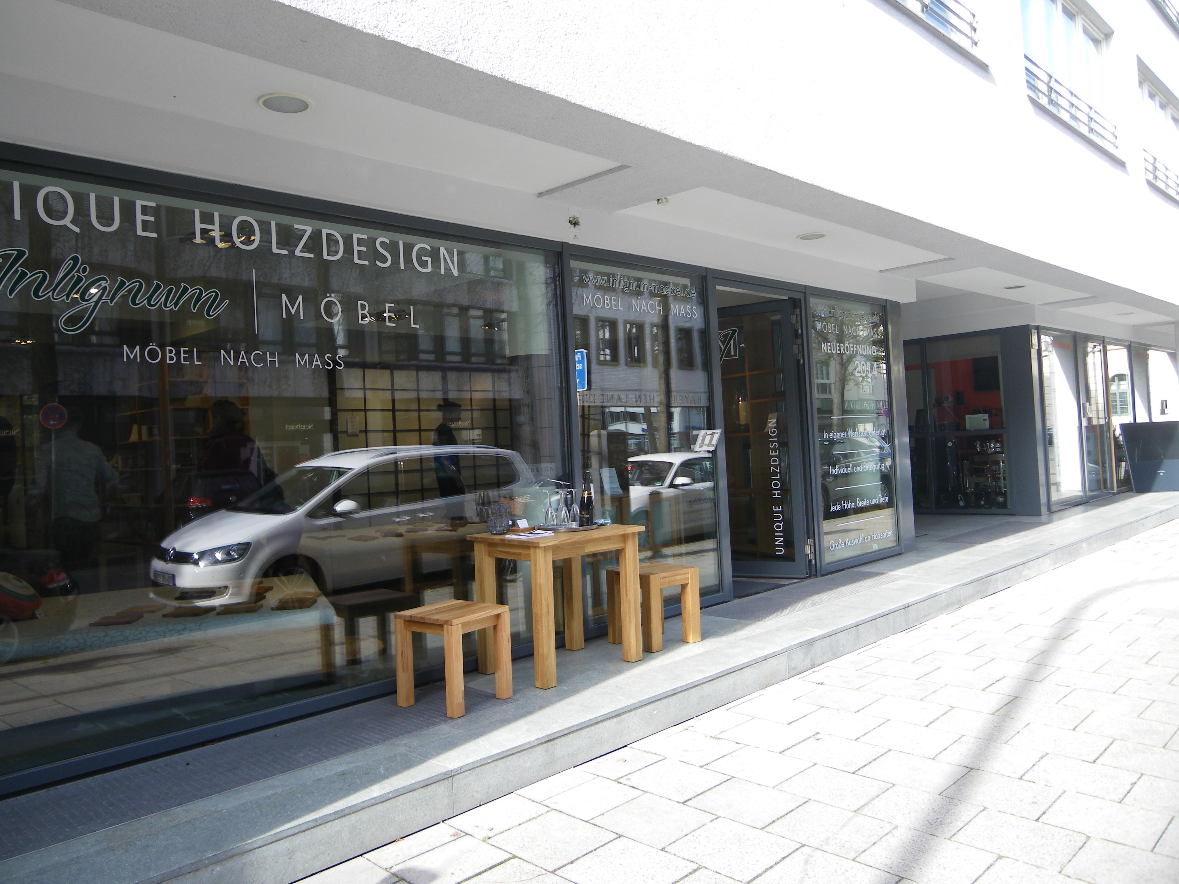 Inlignum München Inlignum Möbel