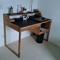 Schreibtisch nach Maß