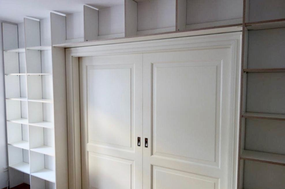 Türüberbauten bei Inlignum Möbel - Inlignum Möbel