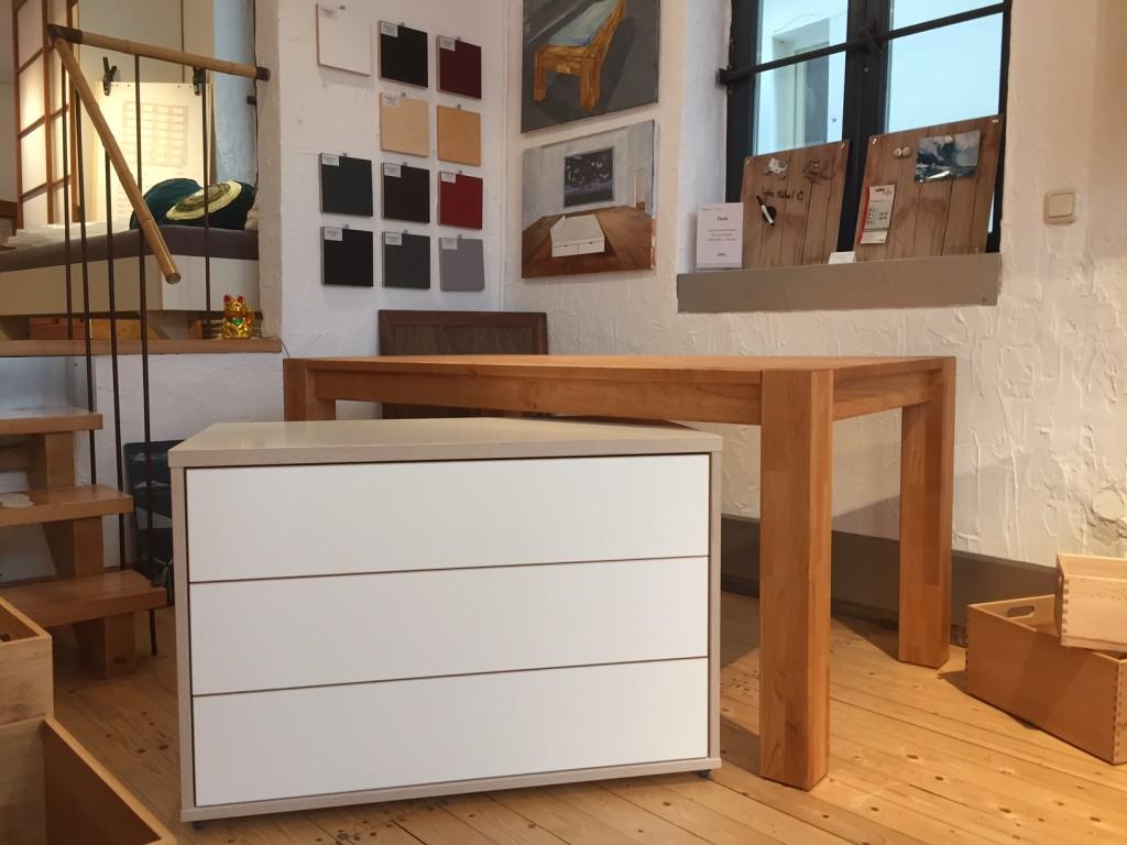 Kommode nach Maß - Inlignum Möbel