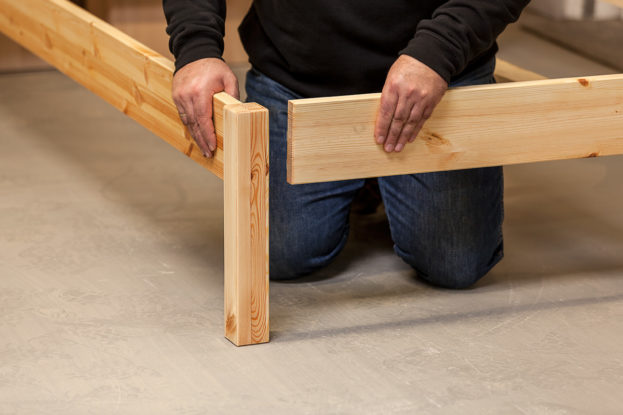 Möbel nach Maß - Montage & Lieferservice von Inlignum Möbel
