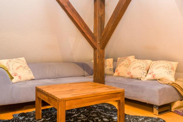 Holzmöbel nach Maß