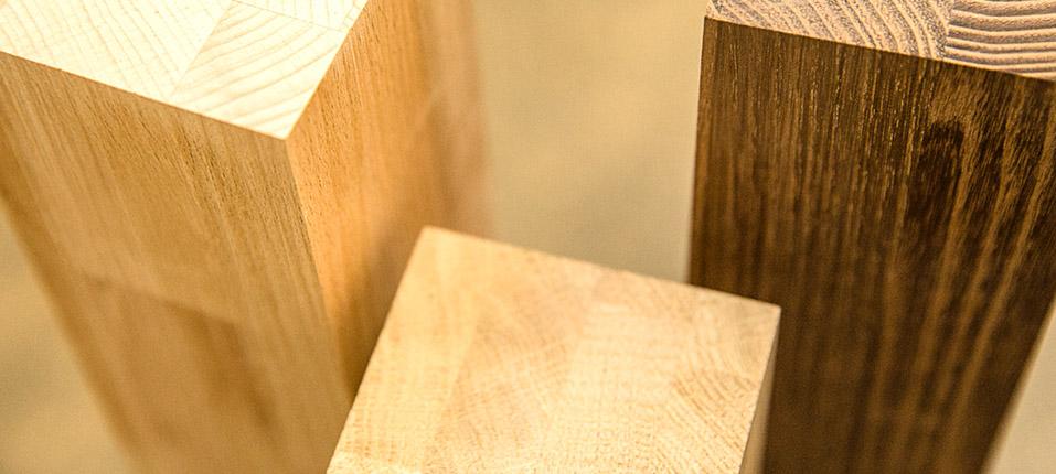 maßgefertigte Möbel von Inlignum Möbel