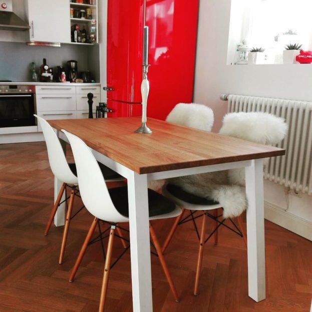 Tisch nach Maß von Inlignum Möbel